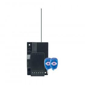 Paradox RX1 Receiver with 2 x REM1 Remotes