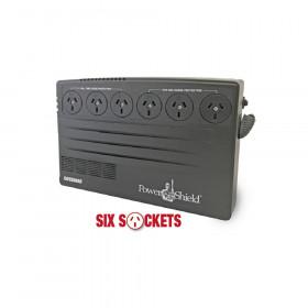 PowerShield PSG750 SafeGuard UPS 750VA 450W