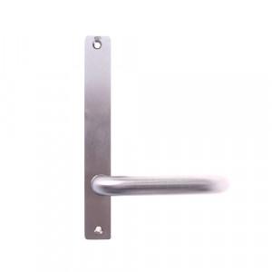 Lockwood 4912/70SC Internal Plate & Lever - No Cylinder Hole