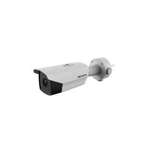 Hikvision DS-2TD2137-10/V1 Single lens 384 Thermal 10mm Bullet ±8℃