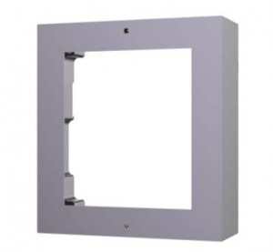 Hikvision DS-KD-ACW1 Surface Mount Single Module Frame