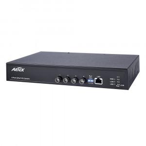 AETEK XC10 EPoC RX Switch