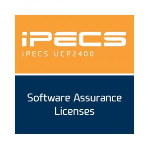 Ericsson-LG iPECS UCP2400 Default Maintenance Software Assurance License - 4 Years