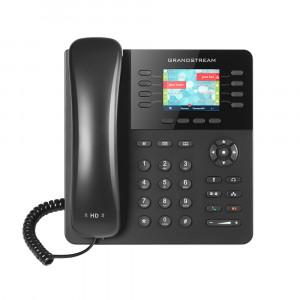Grandstream GXP2135 SIP Phone - PoE GigE