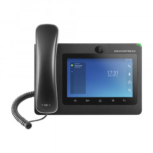 Grandstream GXV3370 Android Phone