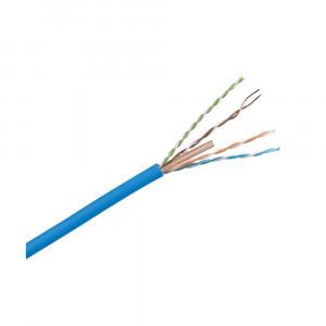 Legrand Cat6 Cable 4 Pair - U/UTP - PVC Blue
