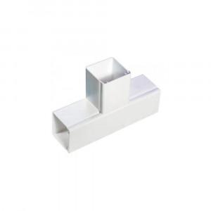 Legrand DLPlus 16x16mm White T-Junction
