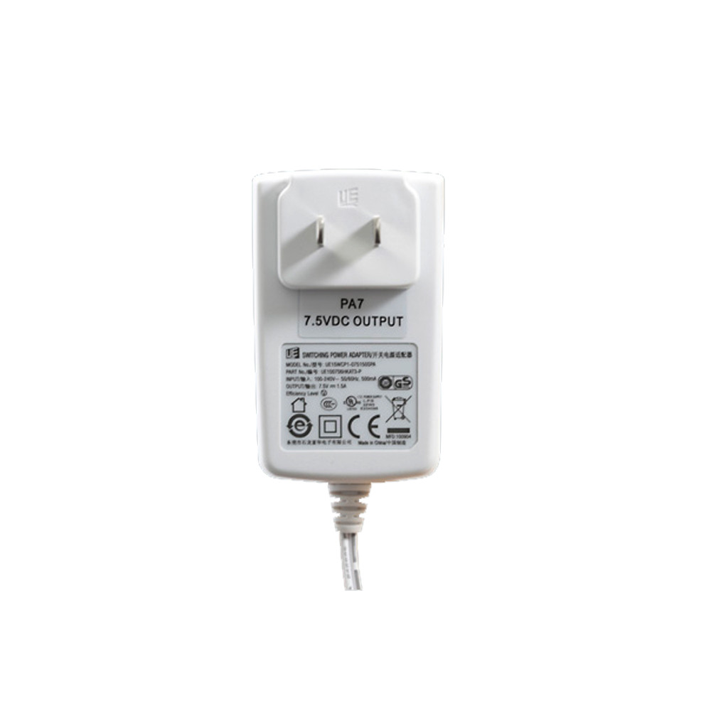 Paradox PA7 Plug Pack for MG6250