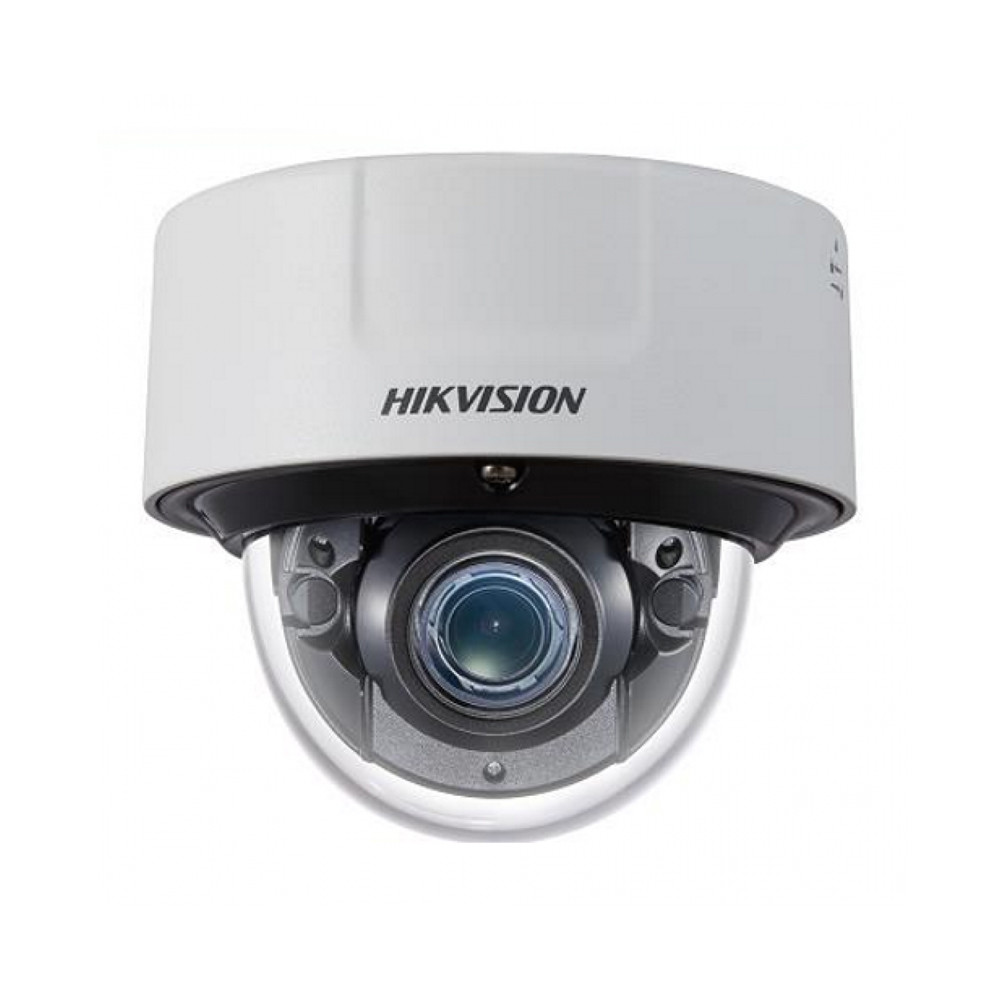 Hikvision DS-2CD51C5G0-IZS 12MP Indoor IR Dome 2.8-12mm