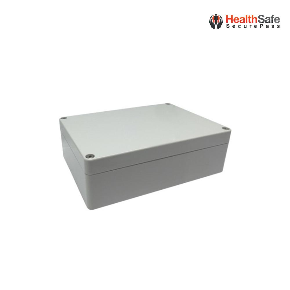 HealthSafe BluVision Exterior Case to suit HS-BV-BLUFI-DC