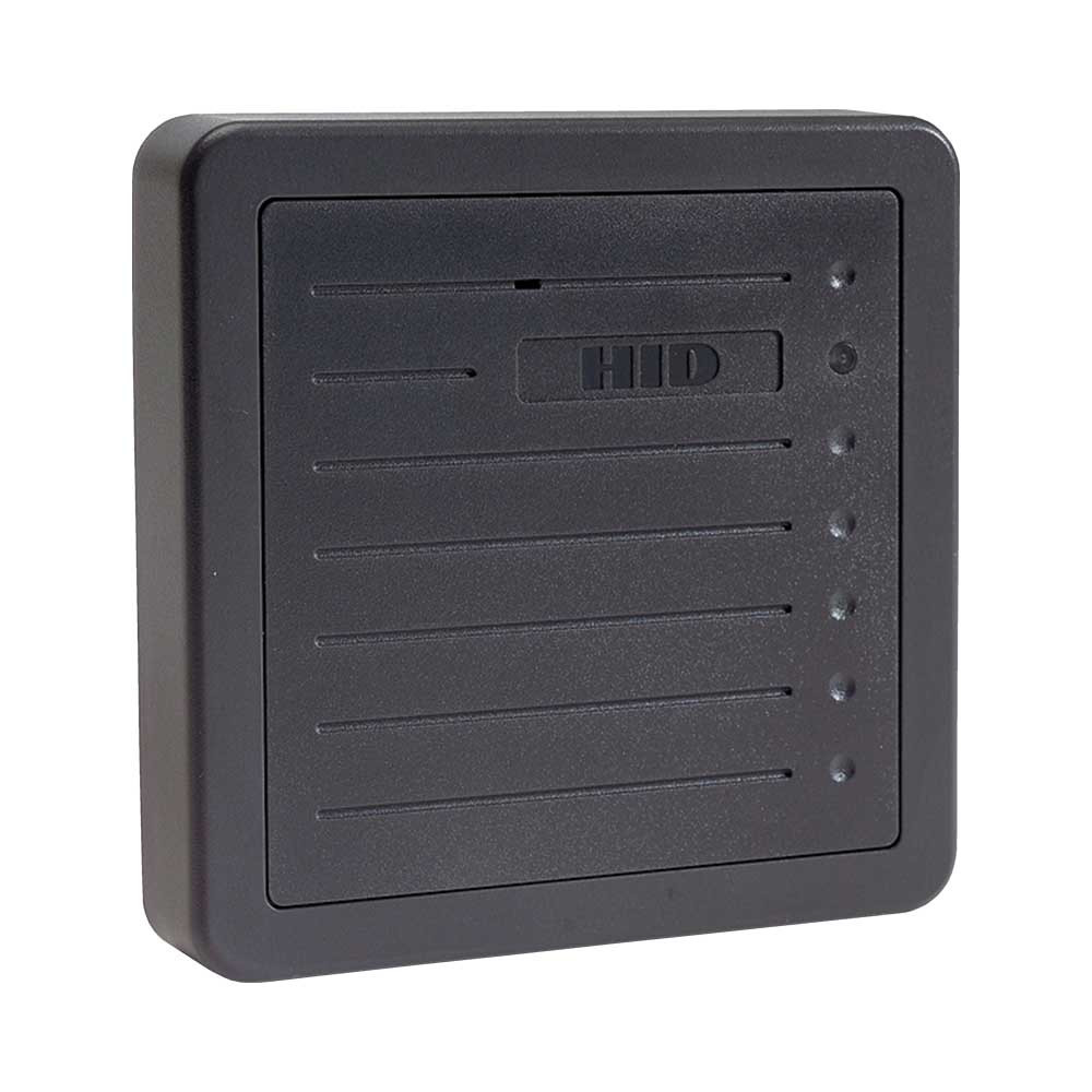 HID Prox Pro Reader 125khz Wall Switch Keypad Proximity Reader (HID 5355)