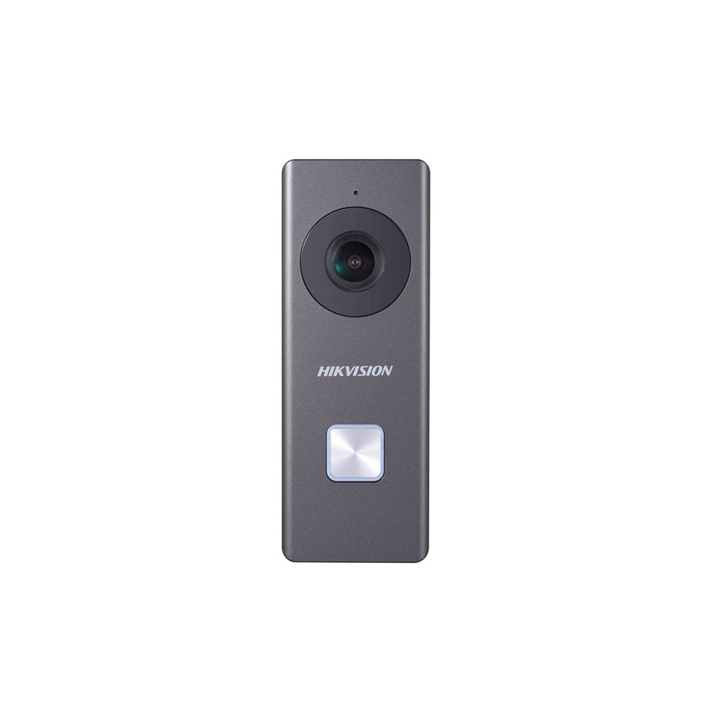 Hikvision DS-KB6403-WIP Wi-Fi Video Doorbell 12VDC