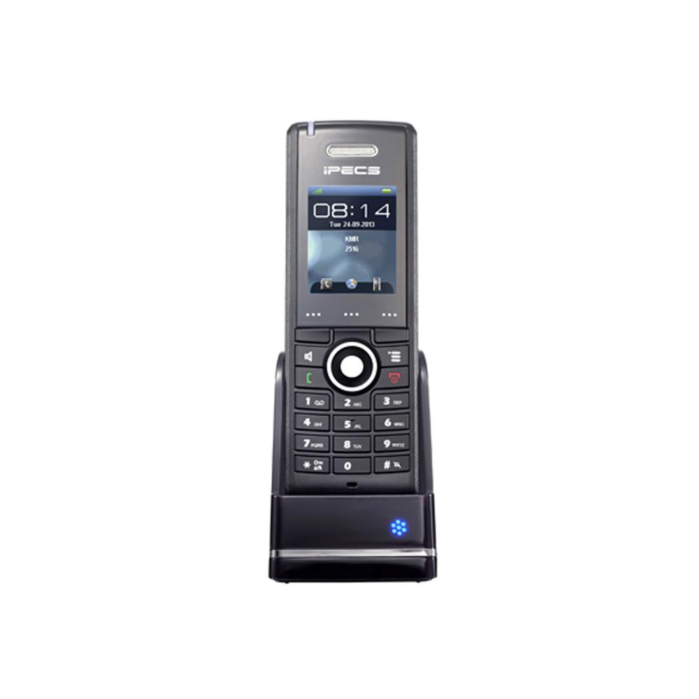 Ericsson-LG iPECS GDC-800H IP DECT Cordless Handset & Charger