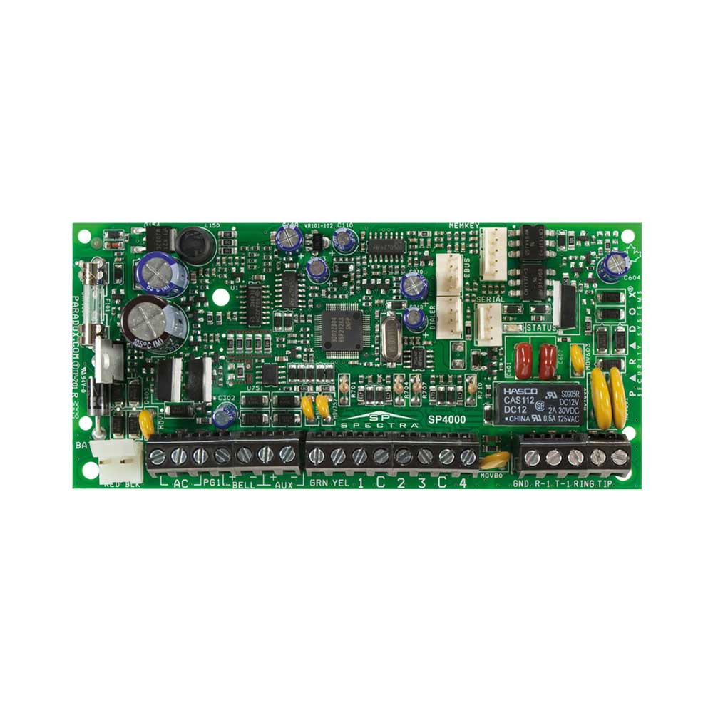 Paradox SP4000 - PCB only