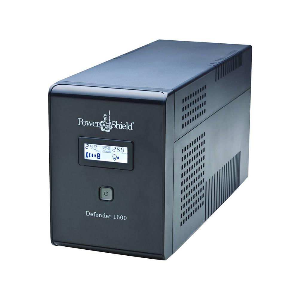 PowerShield PSD1600 Defender UPS 1600VA 960W