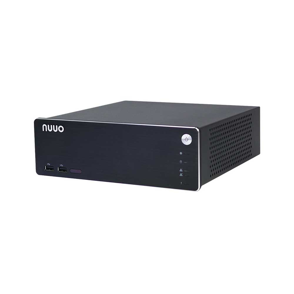 NUUO NS-2040 NVR Driver for Windows