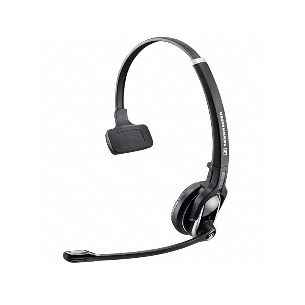 Headphones bluetooth wireless sony - Sennheiser DW Pro1 - headset Overview