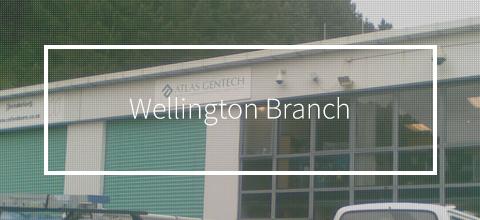 AG Wellington Branch Banner