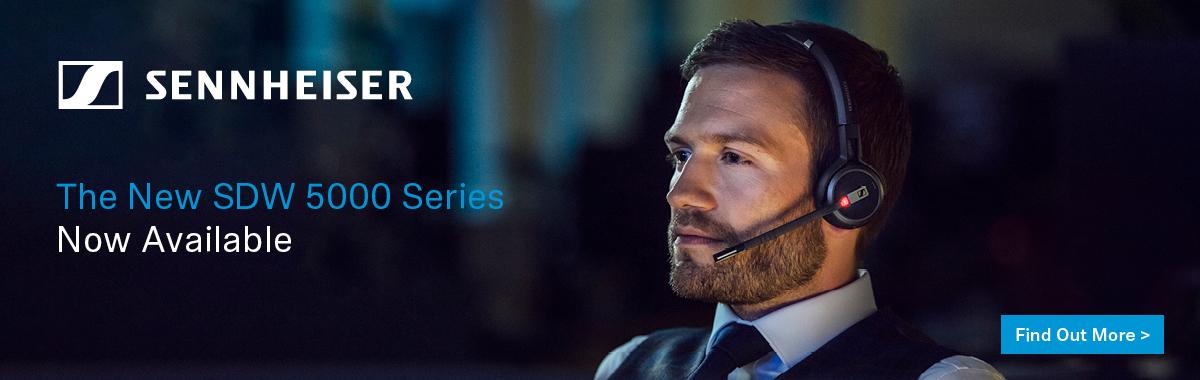 Sennheiser Headsets Distributor New Zealand