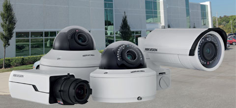 AG CCTV Catalogue