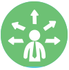 Simply Leasing Decision Makers Icon