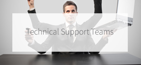 Atlas Gentech Technical Support Teams