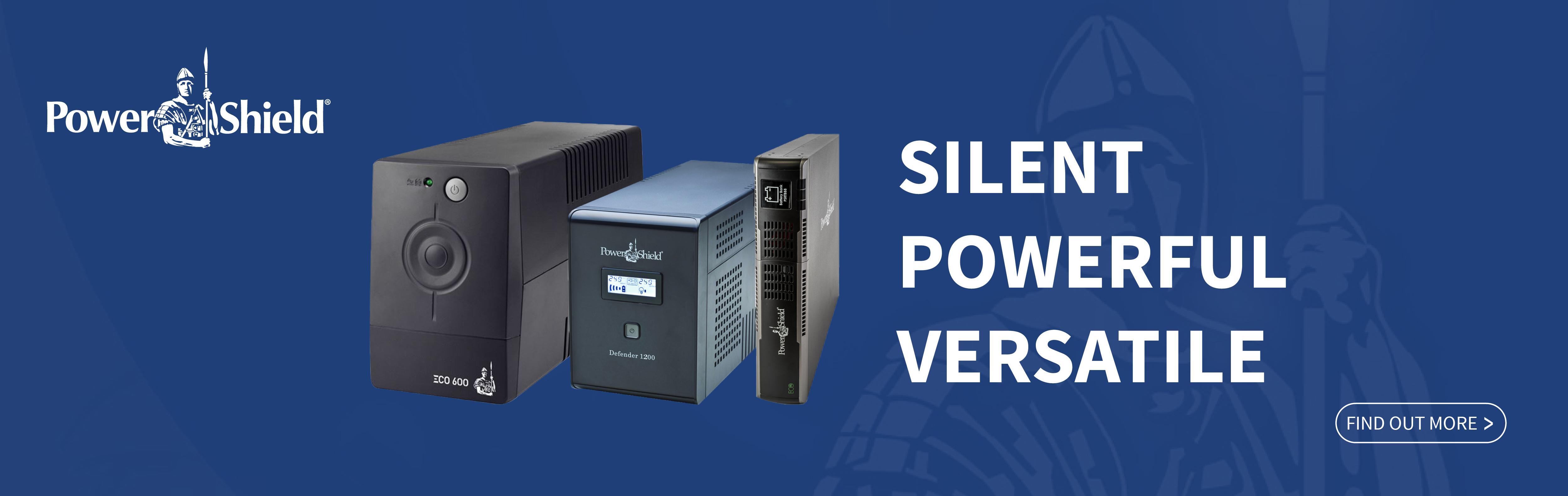 Introducing Powershield