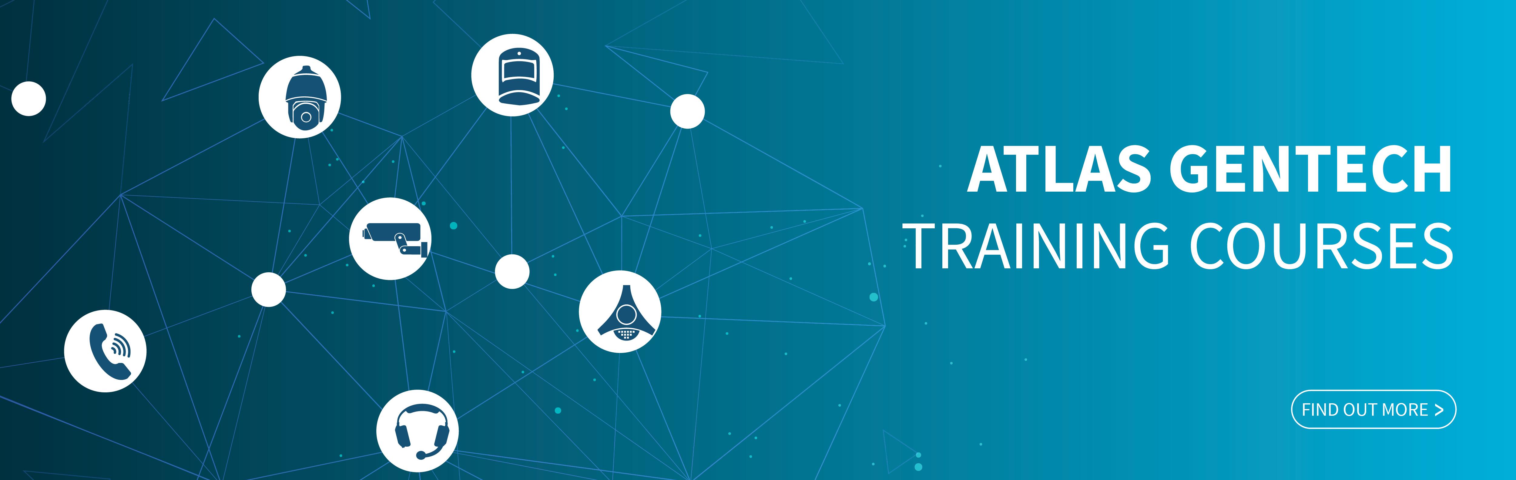 Atlas Gentech Training